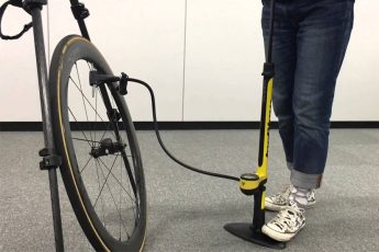 what is the best bicycle tire pump