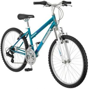 24 Roadmaster Granite Peak Girls Mountain Bike