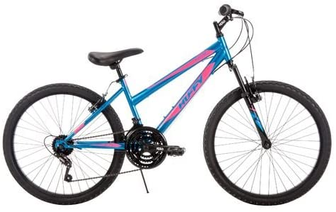 Girls 24 mountain bike review