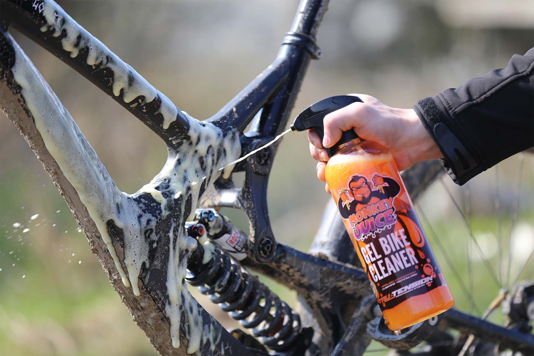 best bicycle cleaning kit