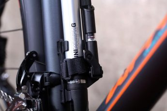 topeak bicycle pumps