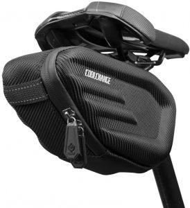 cool bike saddle bag