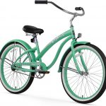 Beach Cruiser Bicycle for women