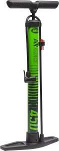Bell Air Attack 450 High Volume Bicycle Pump