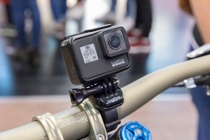 Best Camera For Cycling
