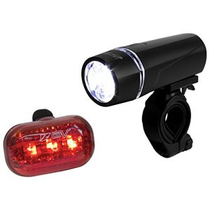 Bv bicycle lights