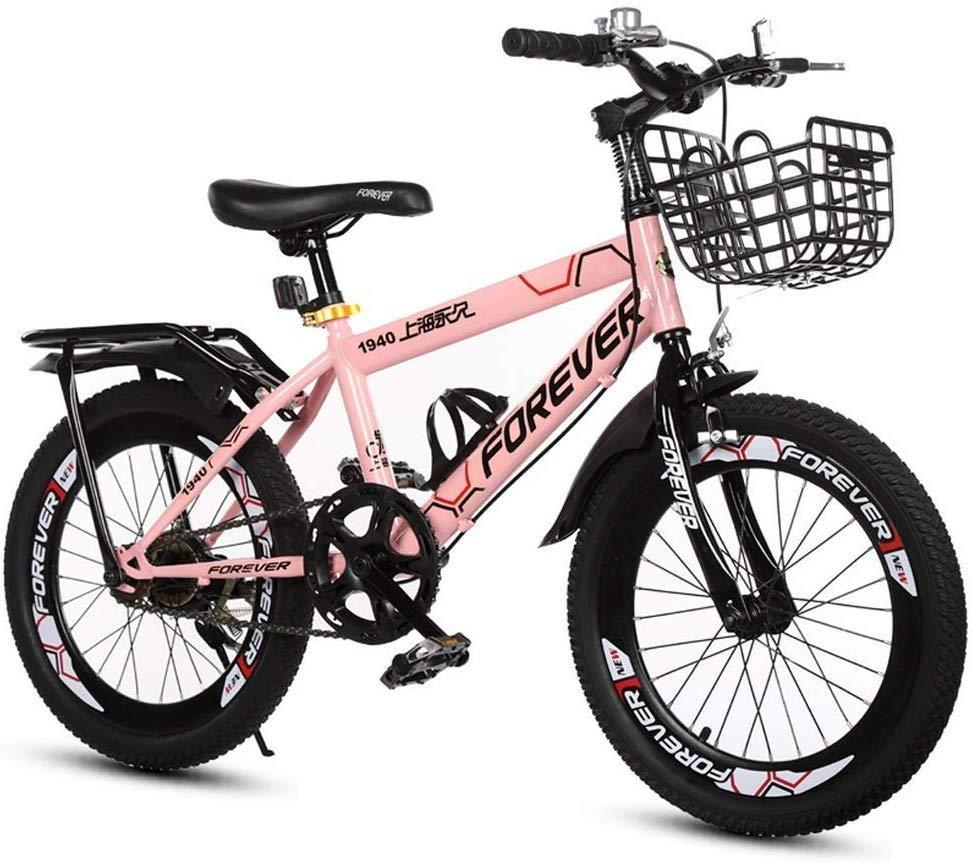 best pink bicycles for girl