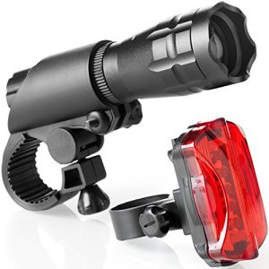 bike lights amazon