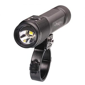 rechargable bicycle light
